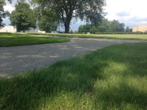 RIDC Park Pedestrian Path